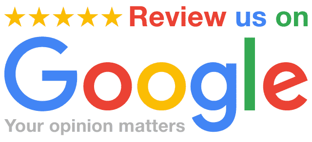 Your Review Matters